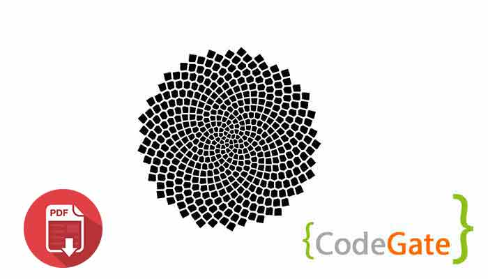 pdf آموزش سری فیبوناچی در جاوا (Fibonacci)