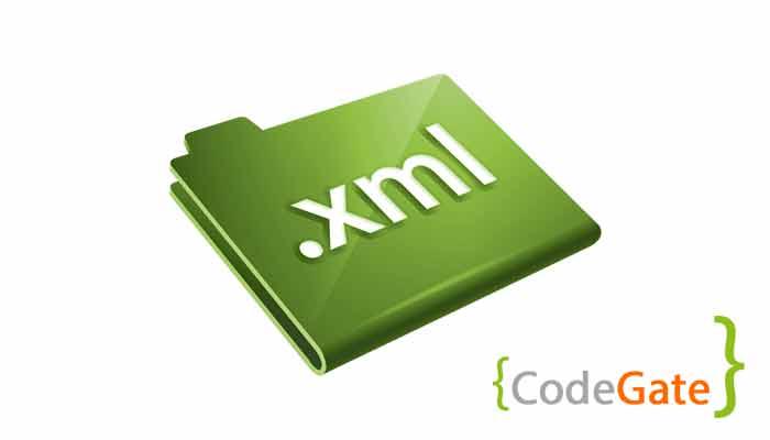 خواندن فایل xml در جاوا (Read XML File)