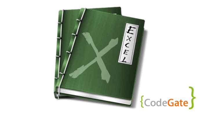 نوشتن در فایل اکسل با جاوا (Write Excel File)