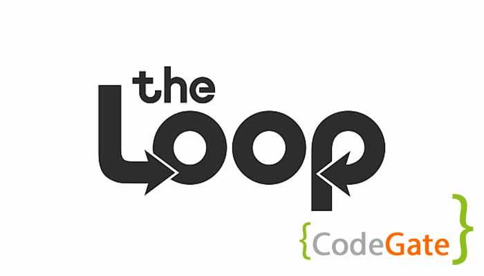 حلقه for در c++ (آموزش loop control)