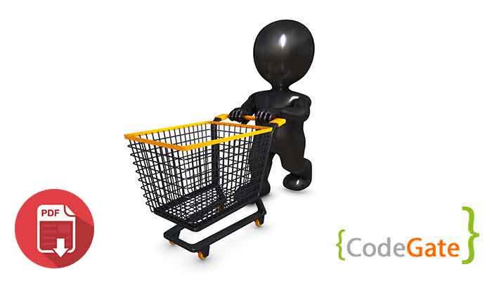 pdf آموزش مسئله تولید کننده و مصرف کننده در جاوا