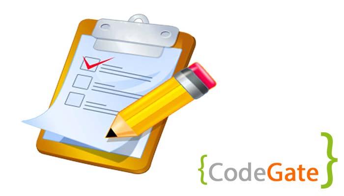 فرم در php (آموزش کار با form در php)