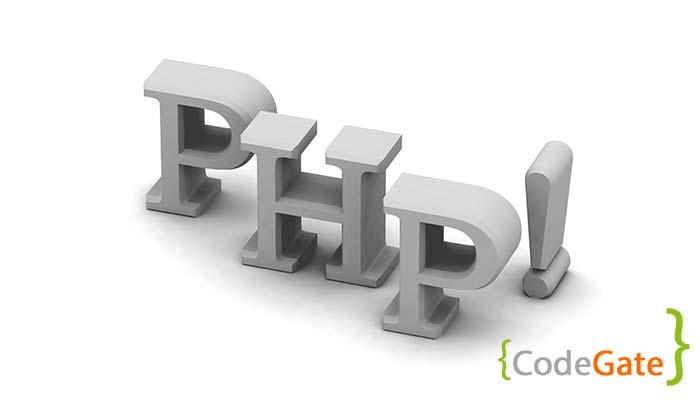 آشنایی با قواعد اولیه در PHP (آموزش Php Basics)