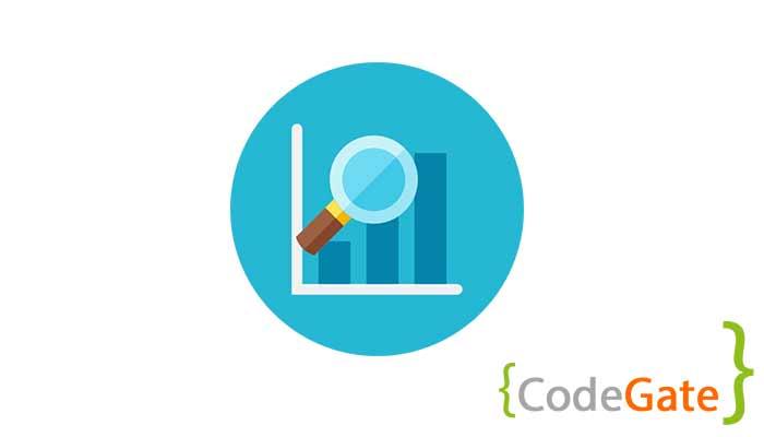 برنامه محاسبه انحراف معیار در جاوا (Standard Deviation)