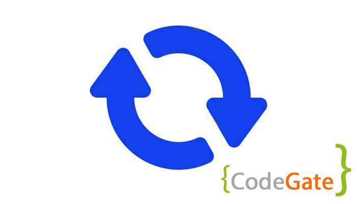 قرینه کردن عدد در سی پلاس پلاس (Reverse Number)