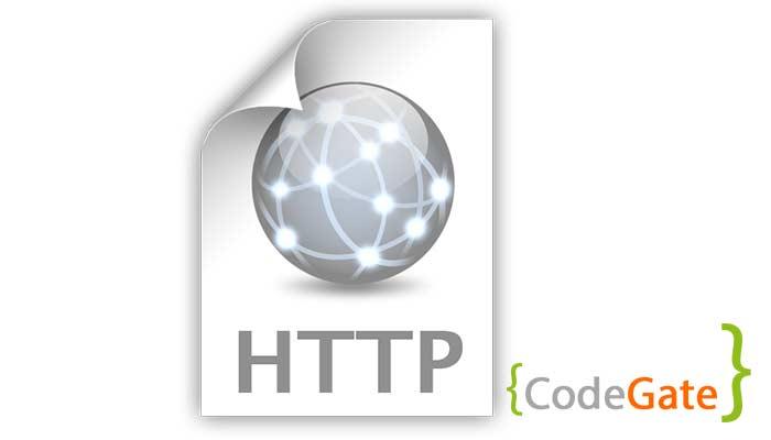 دریافت هدر HTTP در جاوا (HTTP Header)