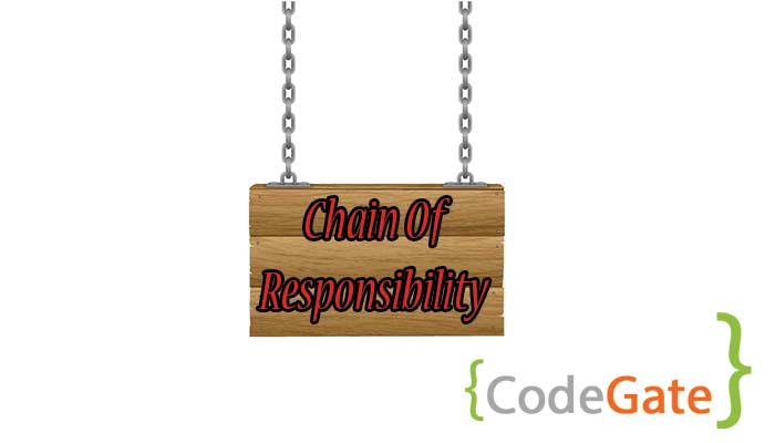 Chain Of Responsibility پترن در جاوا