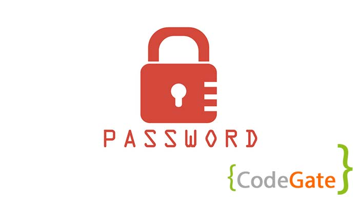 JPasswordField در جاوا (JPasswordField  in java)