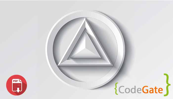 pdf آموزش مثلث خیام پاسکال در جاوا (Pascal Triangle)